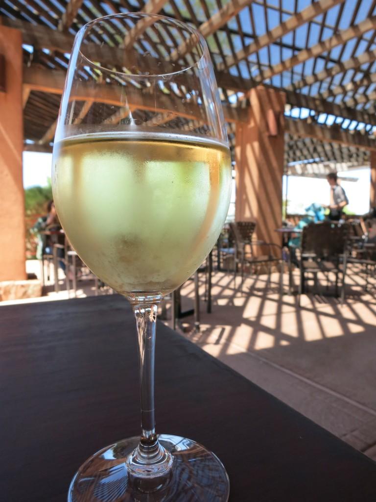 Ponderosa Chardonnay
