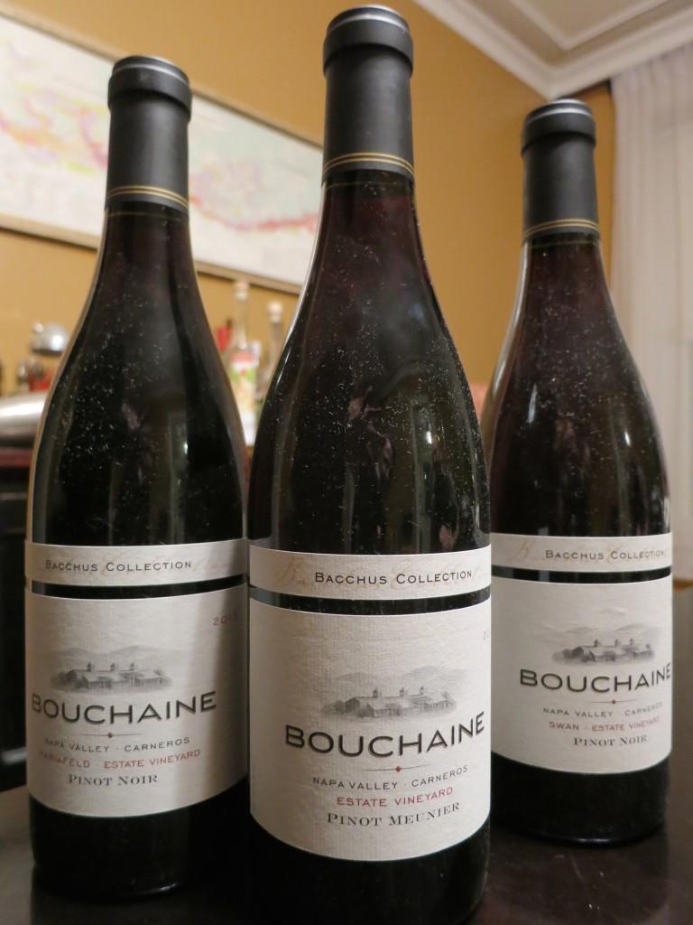 Bouchaine Pinot Meunier