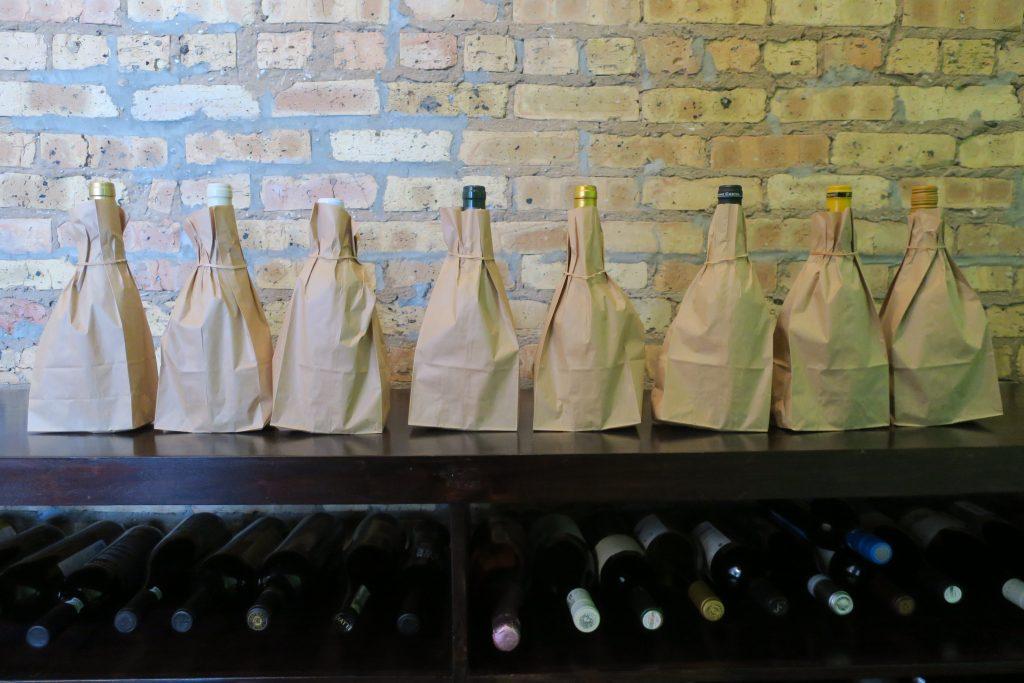 Chablis Versus The World: A Chardonnay Blind Tasting