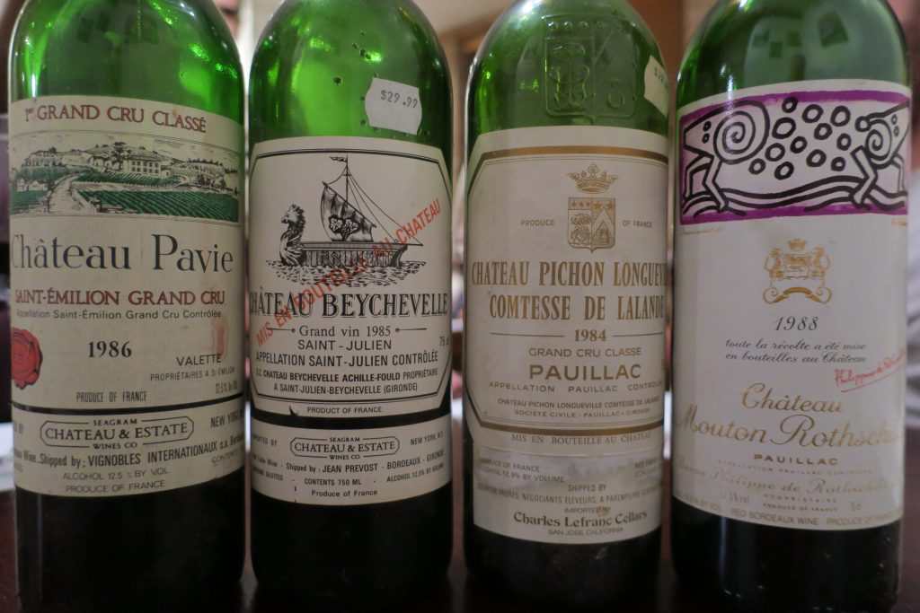 Is older better top bordeaux from the 80s blends bordeaux style like a fine wine i get better with age this clich appears on countless birthday cards and sparkly t shirts in the more commercial winery tasting rooms m4hsunfo